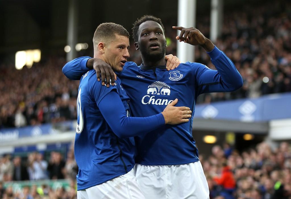 MØTER EVERTON: Vinneren av dagens kamp mellom Whitehawk og Dag & Red møter Everton borte.