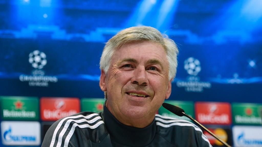 SJEF: Det ser ut til at italienske Carlo Ancelotti tar over etter Pep Guardiola i Bayern München.