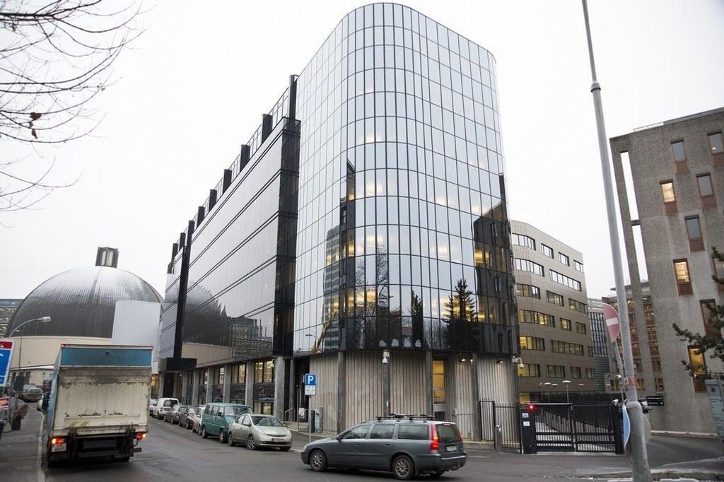 Siden 2012 har utgiftene til IT-konsulenter økt fra 75 til 321 millioner kroner, viser Bergens Tidendes gjennomgang. Bildet: Politidirektoratet i Oslo.