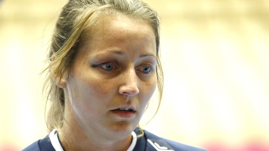Blir Silje Solberg norske OL-keeper? Eller kommer Katrine Lunde inn igjen i landslagstroppen?