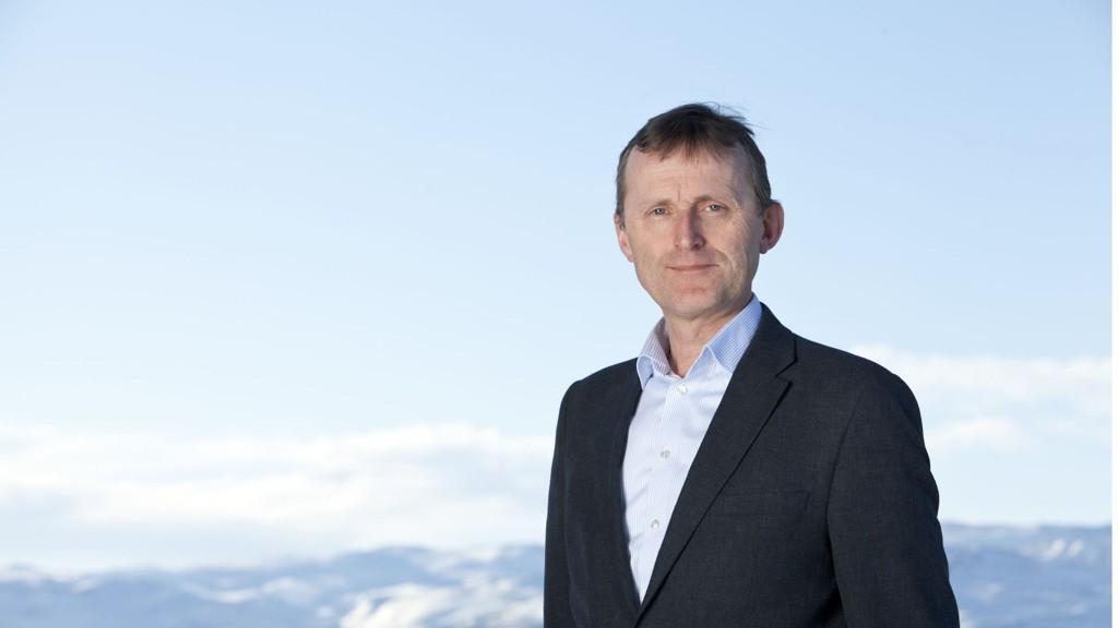 - Det kraftige oljeprisfallet har tvunget frem langt større fokus på kostnadsoptimalisering og større, mer robuste enheter, sier konstituert North Energy-sjef Knut Sæberg.