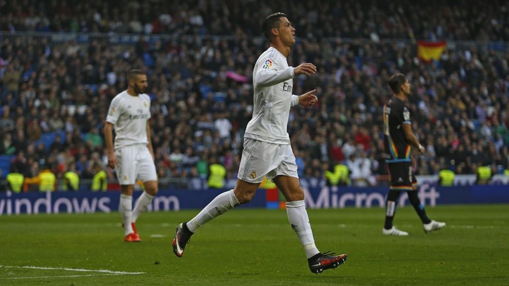 Real Madrid brøt en uskreven regel da de nedsablet Rayo Vallecano med 10-2 i helgen, mener fotballekspert Guillem Balague.