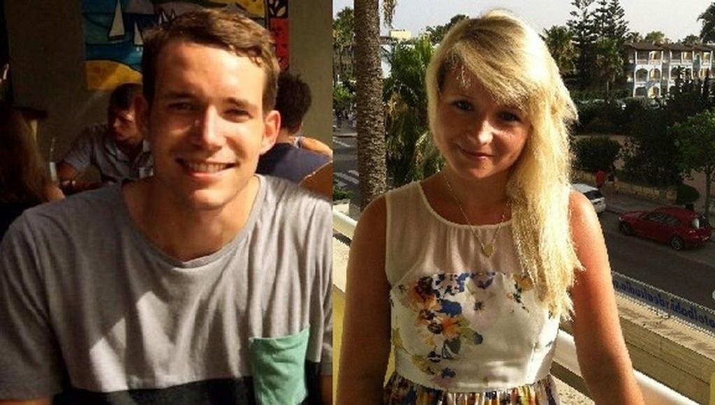 Hannah Witheridge (23) og David Miller (24) ble funnet døde på en strand på ferieøya Koh Tao 15. september 2014. Ifølge politiet ble Witheridge voldtatt før de begge ble drept på bestialsk måte.