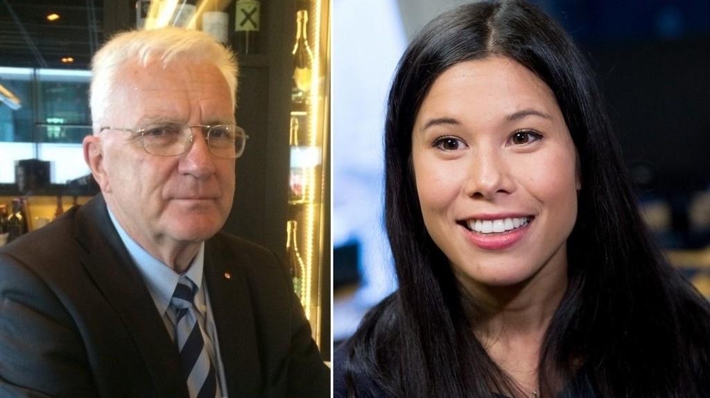 Redaktør og finansmann Trygve Hegnar karakteriserer Marie Nguyen Bergs elsykkel-forslag som årets julegave.