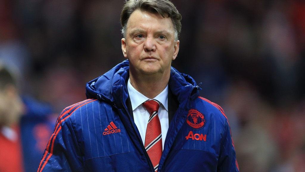 Manchester United har feil trener i Louis van Gaal. Nederlenderen forstår ikke engelsk fotball, hevder tidligere United-spiller Andrej Kansjelskis.