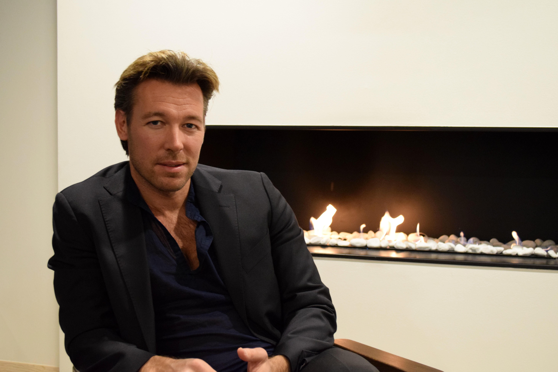Nordmannen Ryan Wiik (34) skal spille Morgan Kane i tre filmer som skal lanseres på verdensmarkedet. Innspillingen av den første begynner om kort tid i Mexico.