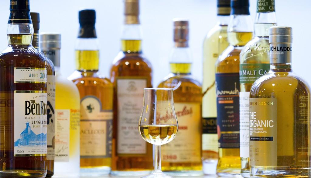 styrke alkohol