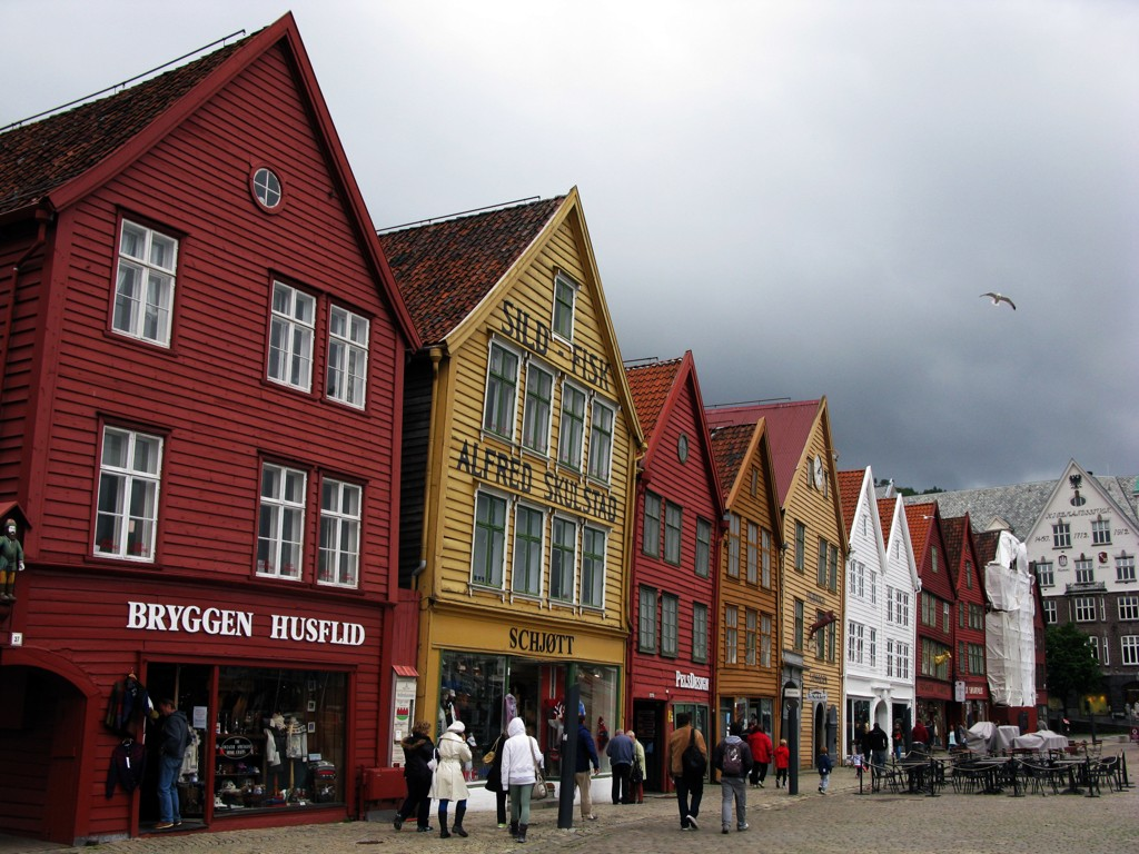 SEX-SALG I BERGEN: Bergensavisen har satt fokus på prostitusjon i Bergen.