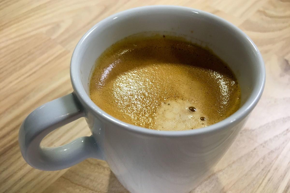 POSITIV EFFEKT: En 40 år lang studie på kaffe utført i USA viser en forbindelse mellom kaffedrikking og en positiv helseeffekt på kroppen.