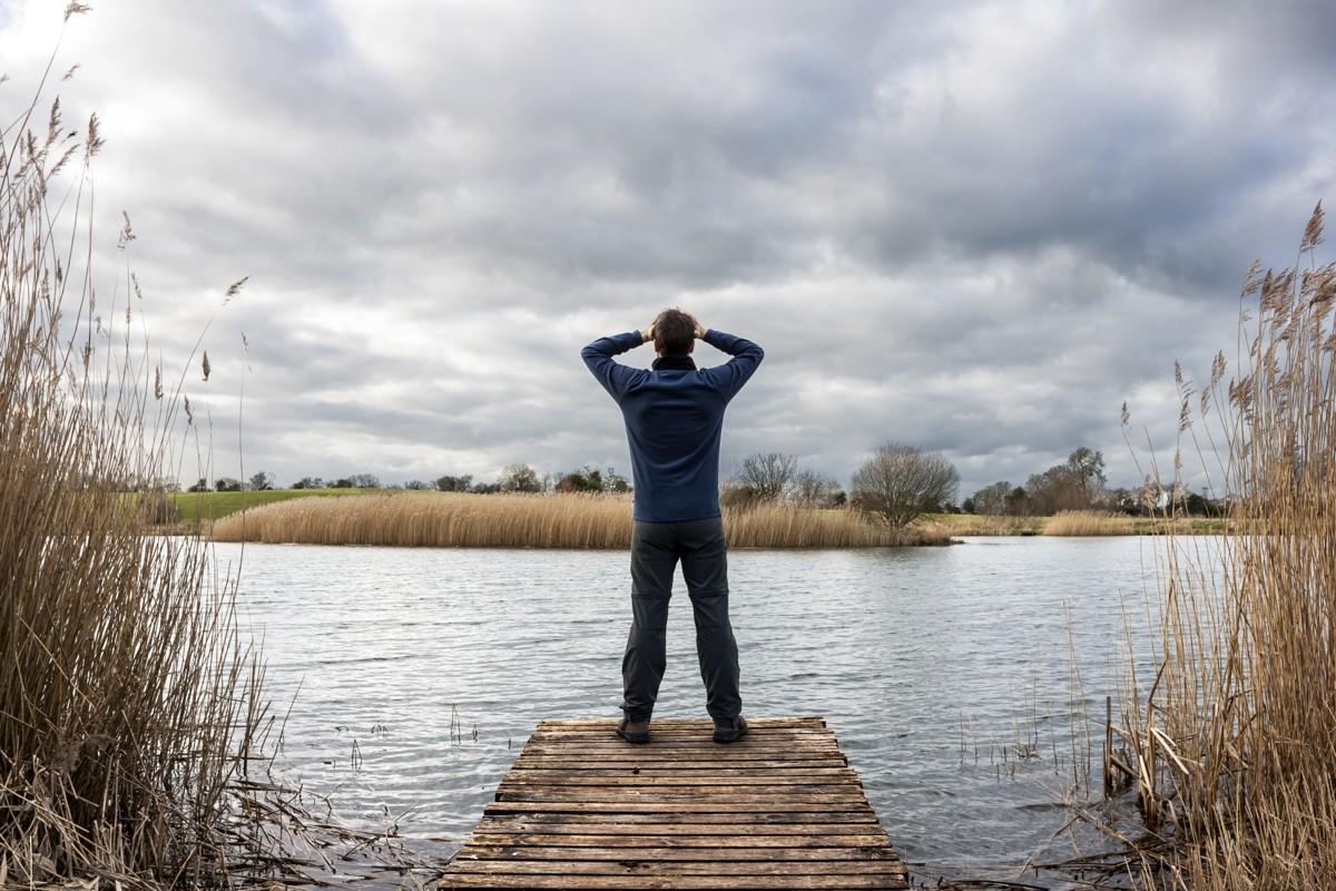 MANNESYKDOM: Ifølge forskning og leger er det mange norske menn som sliter med lave testosteronnivåer.