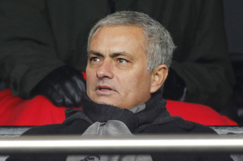 UNITED-AKTUELL: José Mourinho skal, ifølge Gianluca Di Marzio, være klar for Manchester United.