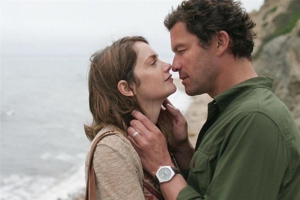 UTROSKAP: I TV-serien «The Affair» har Noah og Alison et forhold på si, til tross for at begge er gift og elsker partnerne sine. Hvorfor er man egentlig utro?