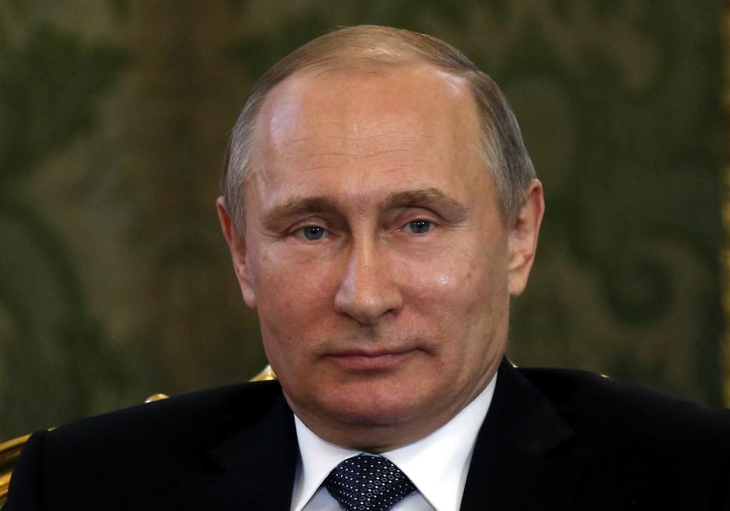 Kretsen rundt Vladimir Putin skal ha skjult summer tilsvarende flere milliarder kroner.
