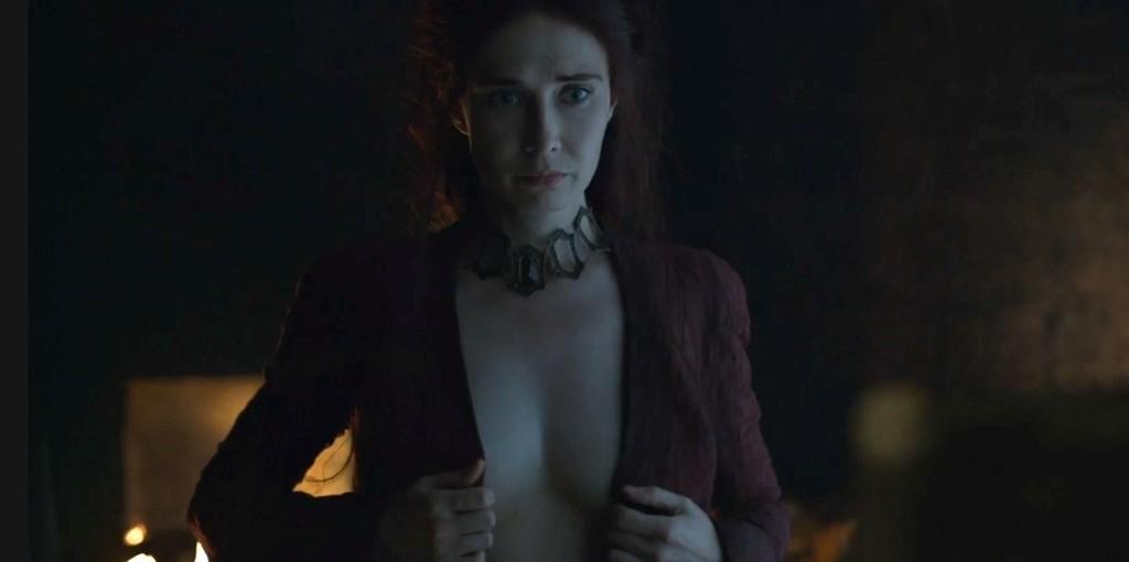 Hva skjedde egentlig i Game of Thrones episode 1?