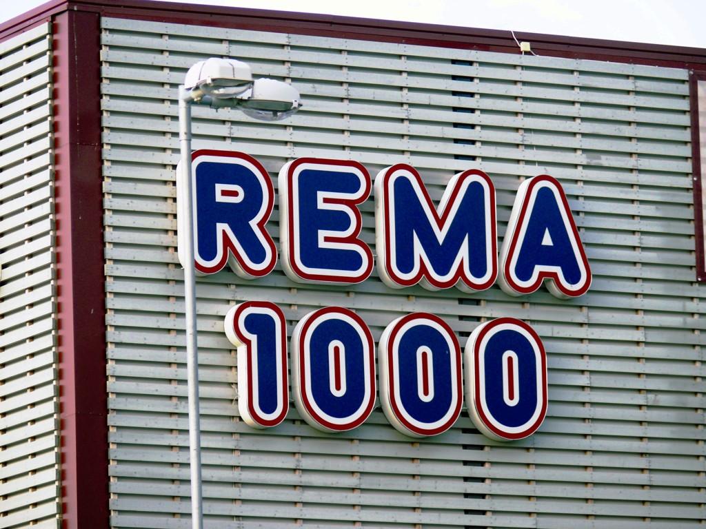 rema 1000 norway