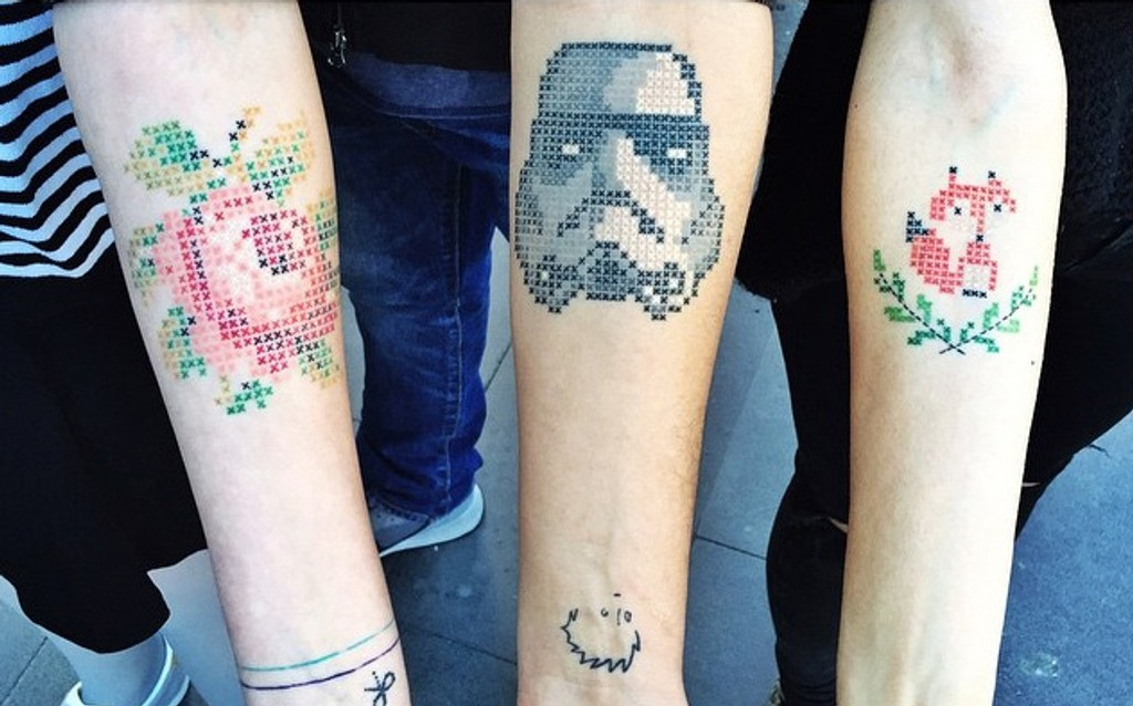 kule tatoeringer for jenter