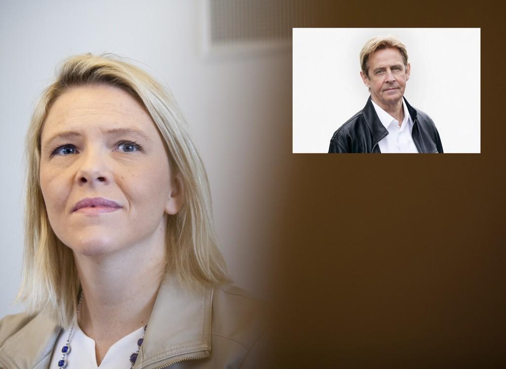 Innvandrings- og integreringsminister Sylvi Listhaug (Frp) vil hindre svenske-tilstander i Norge.