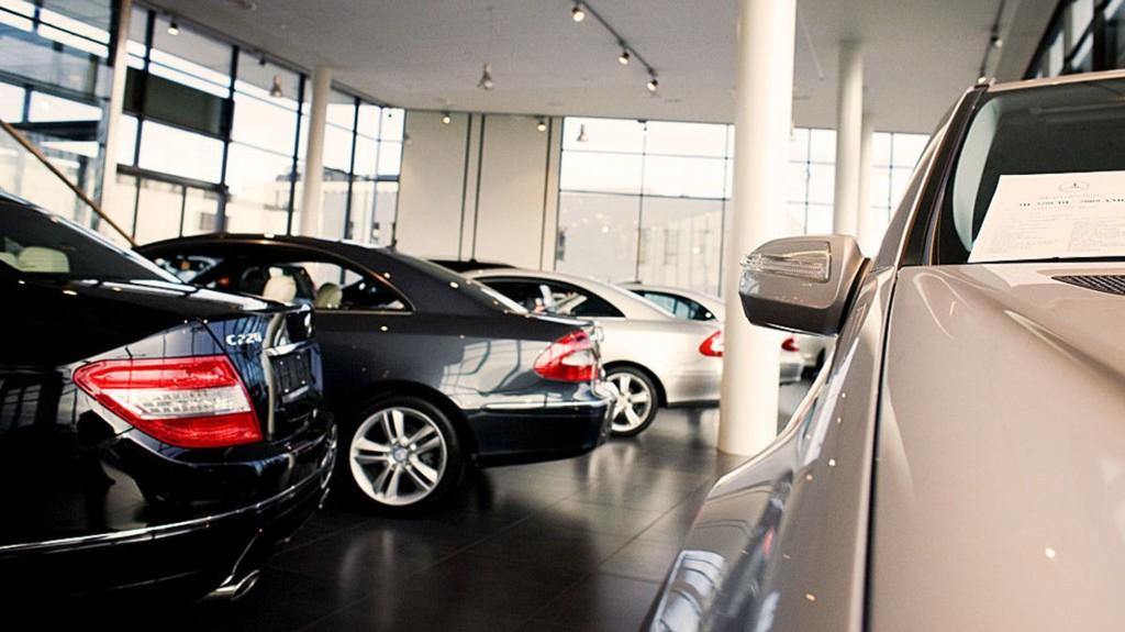Heftelser bilkjøp