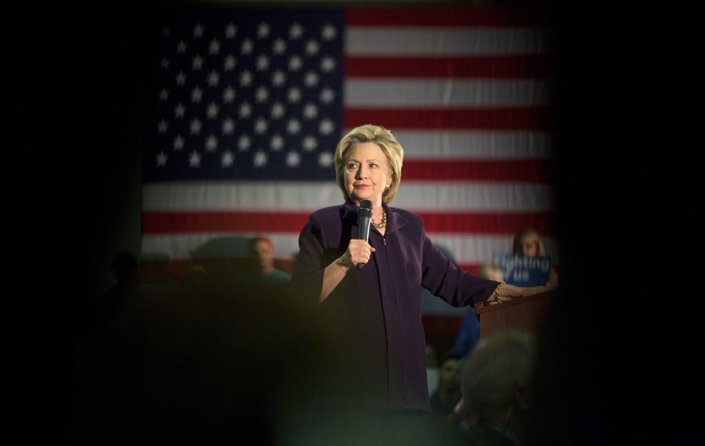 Hillary Clinton blir mest trolig Demokratenes presidentkandidat under høstens presidentvalg i USA. Hun har bred politisk erfaring fra sin tid som USAs utenriksminister, senator og førstedame.