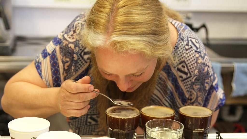 integrert kaffemaskin pris