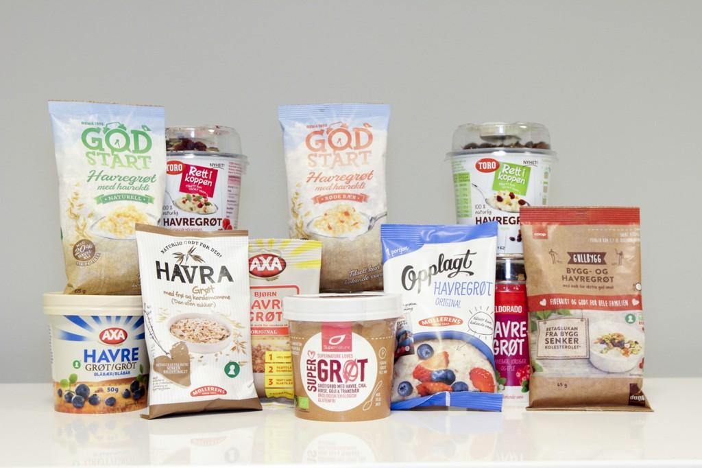 frisk pakken næringsinnhold