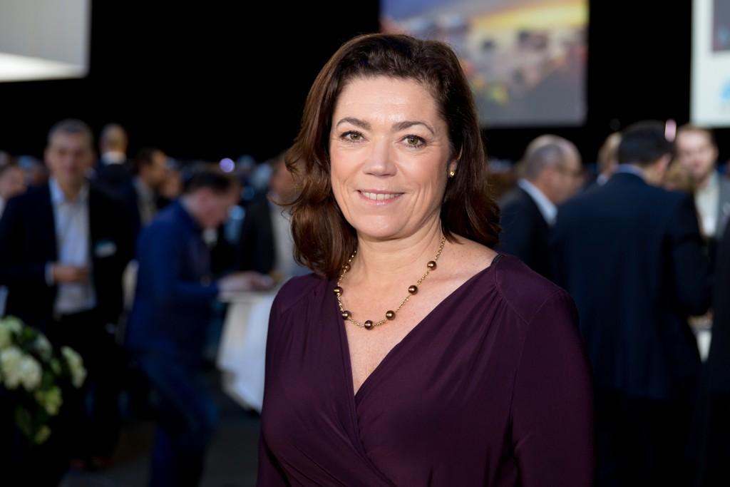 NHO-direktør Kristin Skogen Lund har skapt debatt med sine uttalelser om at eldre arbeidstakere ikke bør ha en ekstra ferieuke.