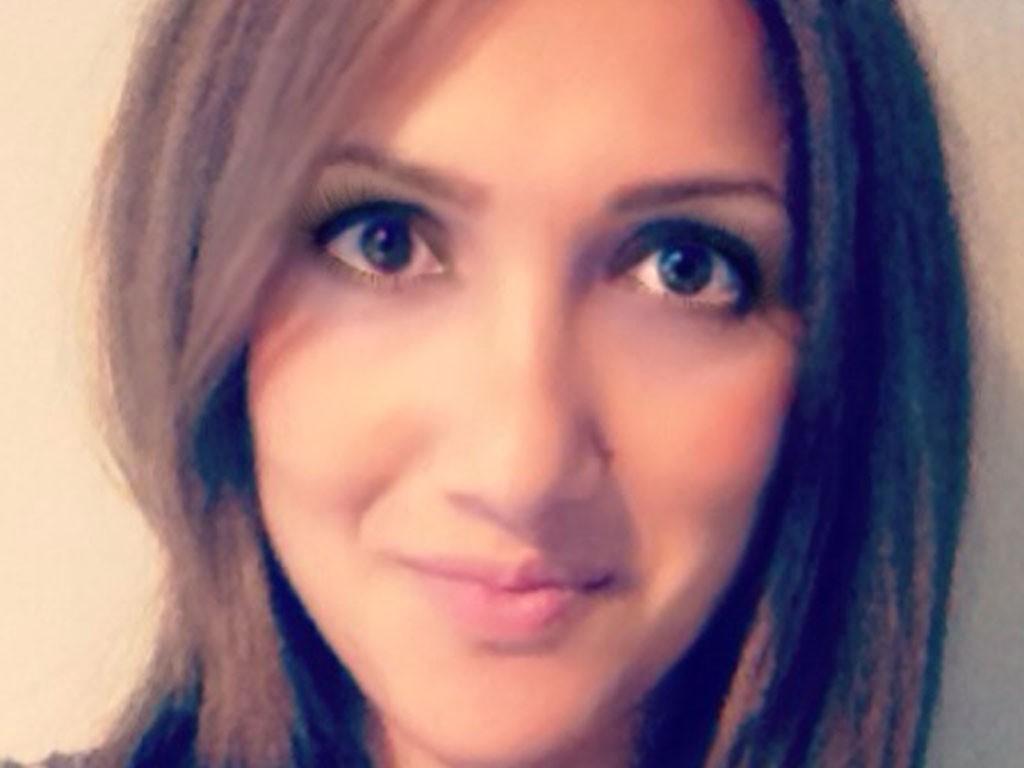 AVSLØRT: DN-journalist Mina Ghabel Lunde sto bak den anonyme Twitter-kontoen @fruhjort. Journalisten hevder andre personer også hadde tilgang til kontoen.