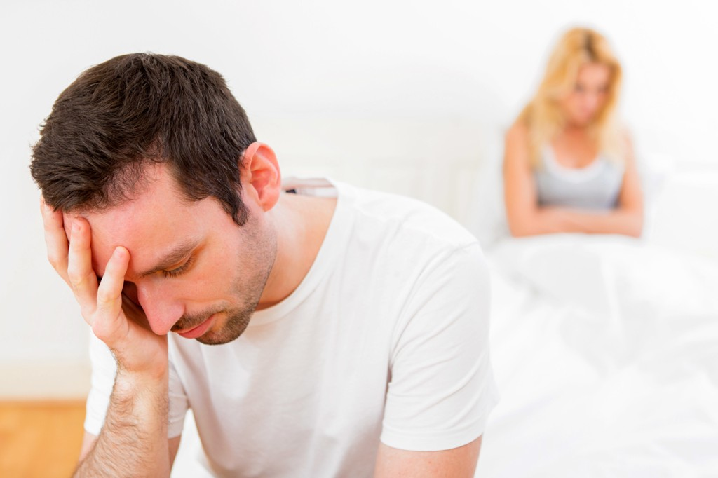 SKILSMISSE: Hvorfor skiller man seg? Amerikanske skilsmisseadvokater forteller om åtte gjentakende årsaker.
