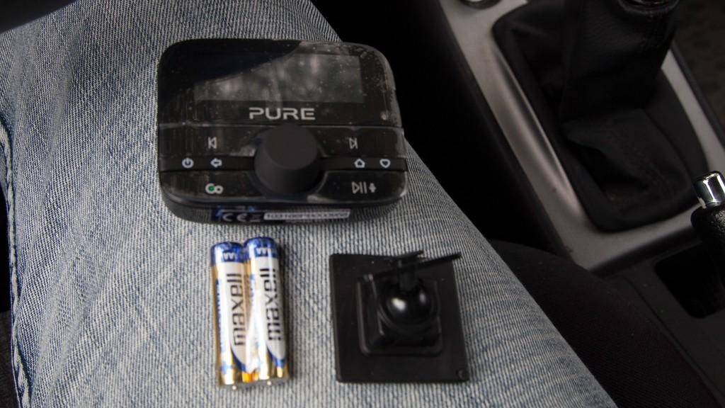 bytte batteri iphone 5