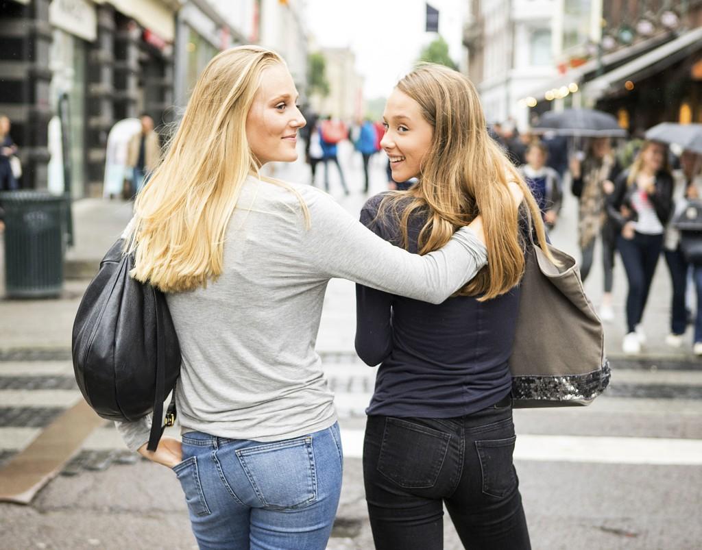 NORDMENN SCORER veldig lavt på vennlighet når folk som jobber i Norge skal kåre hvilke land de synes er vennligst.