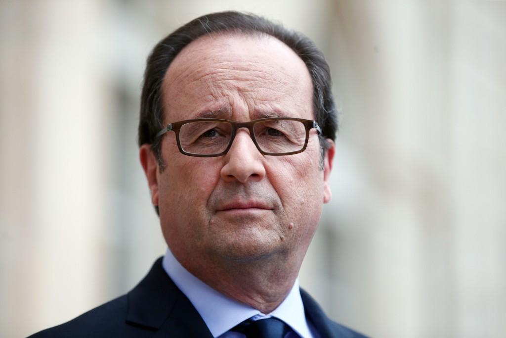 hvor mange år sitter den franske presidenten