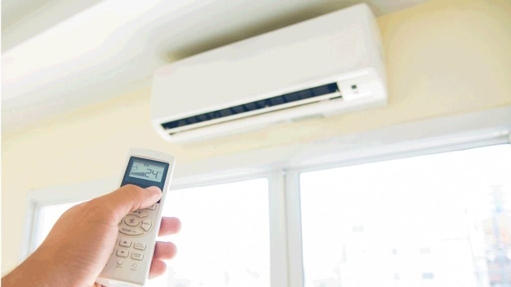 Med varmepumpe sparer du både miljøet og penger på strømregningen.