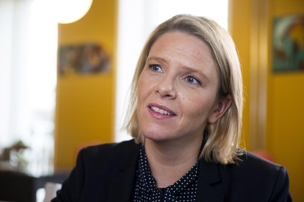 Innvandrings- og integreringsminister Sylvi Listhaug (Frp) ønsker at utlendingsmyndighetene skal prioritere saker der enkelte har jukset seg til opphold i Norge.