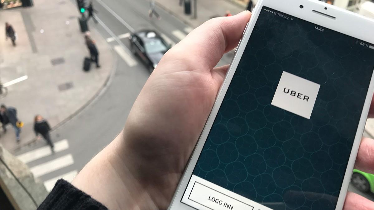 Uber har blitt en suksess, men det er også et av de mest kontroversielle selskapene for tiden.