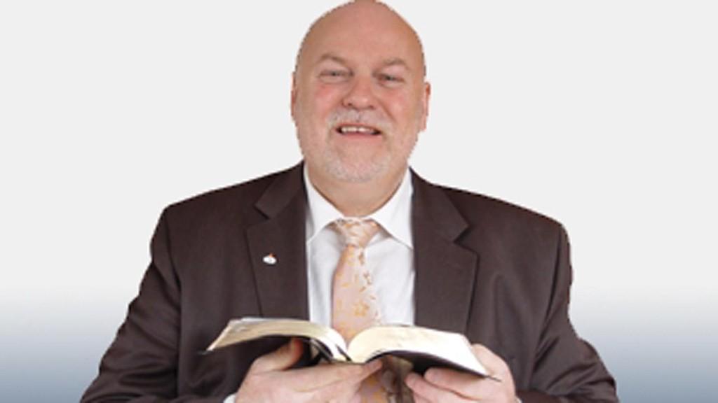 TV-PASTOR: Jan Hanvold er styreleder, gründer og ansvarlig redaktør i kristen-TV-kanlane Visjon Norge. I 2015 førte han opp 1,5 millioner kroner i skattbar inntekt.