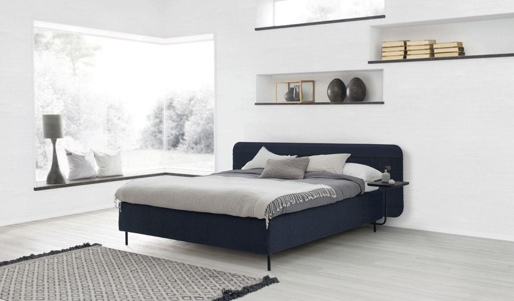 Den norske sengeprodusenten Jensen har i flere tiår levert kvalitetssenger til hjem over hele verden.