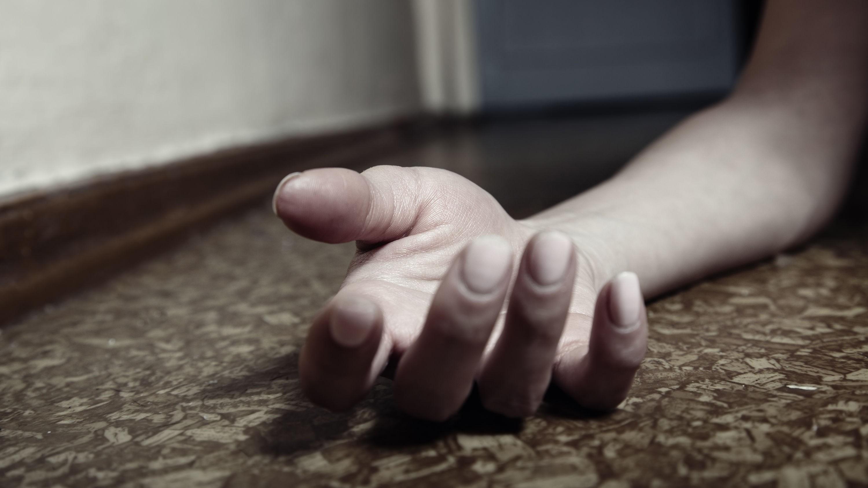 DØDSKJIPT: Å dø på skrekkfilmenmåten er like grusomt som det ser ut til. American Chemical Society har steg for steg gjennomgått prosessene i kroppen mens livet ebber ut.