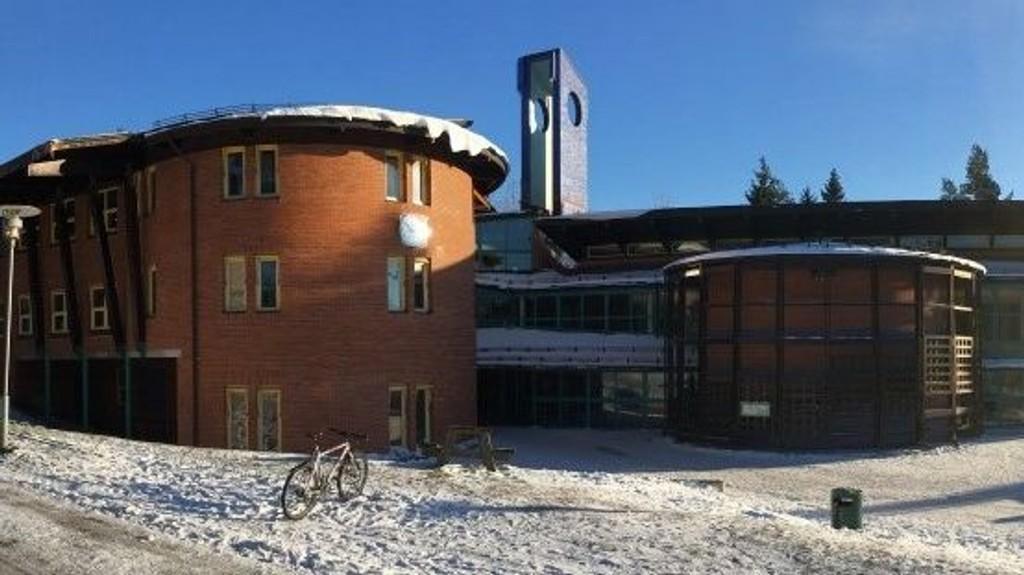 BEST: Midtstuen skole i Oslo har gjort det best i høstens nasjonale prøver i engelsk, lesing og regning på 8. trinn.