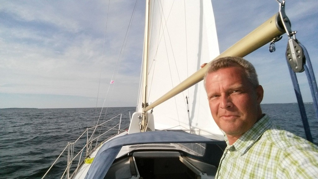 Farmand-redaktør og Trump-tilhenger Hans Jørgen Lysglimt Johansen skal være leder for interimstyret til det nye partiet.