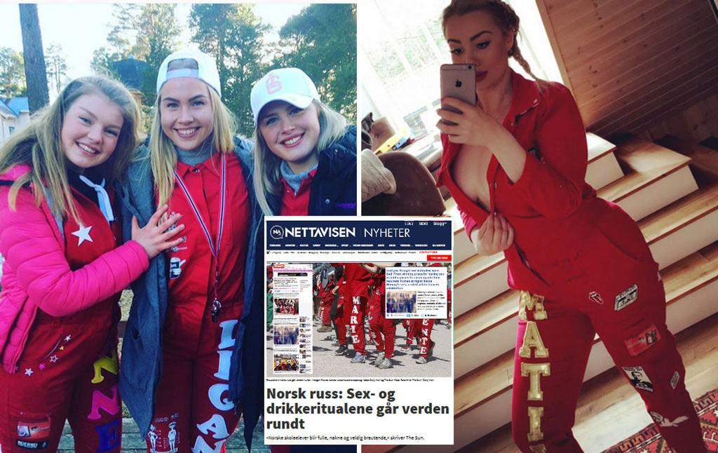 bilder av norske jenter norske jenter nude