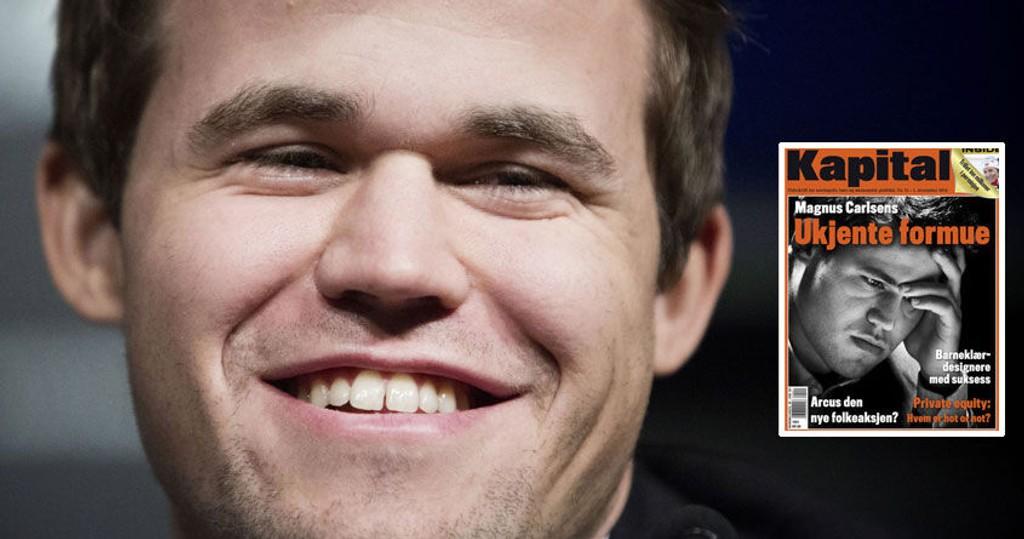 På 26 års dagen sin ble Magnus Carlsen verdensmester - igjen.