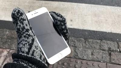 APPLE TILBYR BATTERIBYTTE: Hvis du har iPhone 6s, kjøpt mellom september og oktober i fjor, kan du få nytt batteri gratis.
