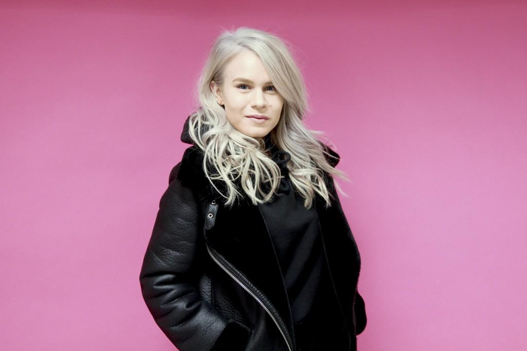 Astrid-Helen Holm overtar som redaktør for Norges største kvinnemagasin på nett, Side2.no.