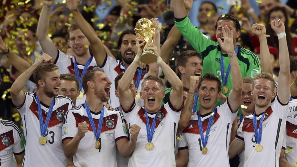 FIFA utvider fotball-VM til 48 lag fra 2026.