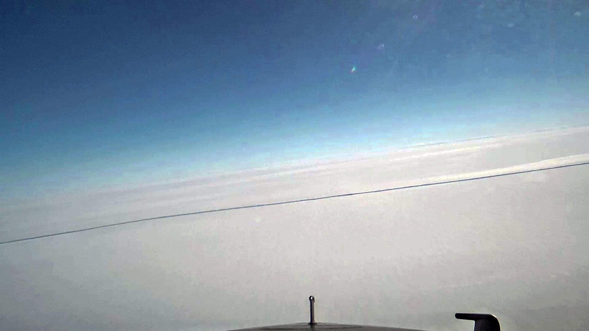 Denne enorme sprekken i isen på Antarktis, er i ferd med å skape et av historiens største isflak.