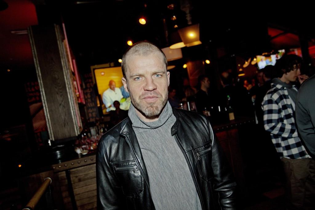 KLAR TALE Stig Inge Bjørnebye har stor tro på Jacob Rasmussen.