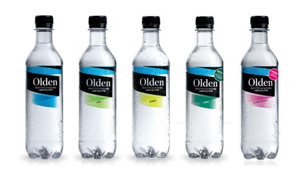 Fra slutten av februar er Oldens flasker historie i Remas butikkhyller.