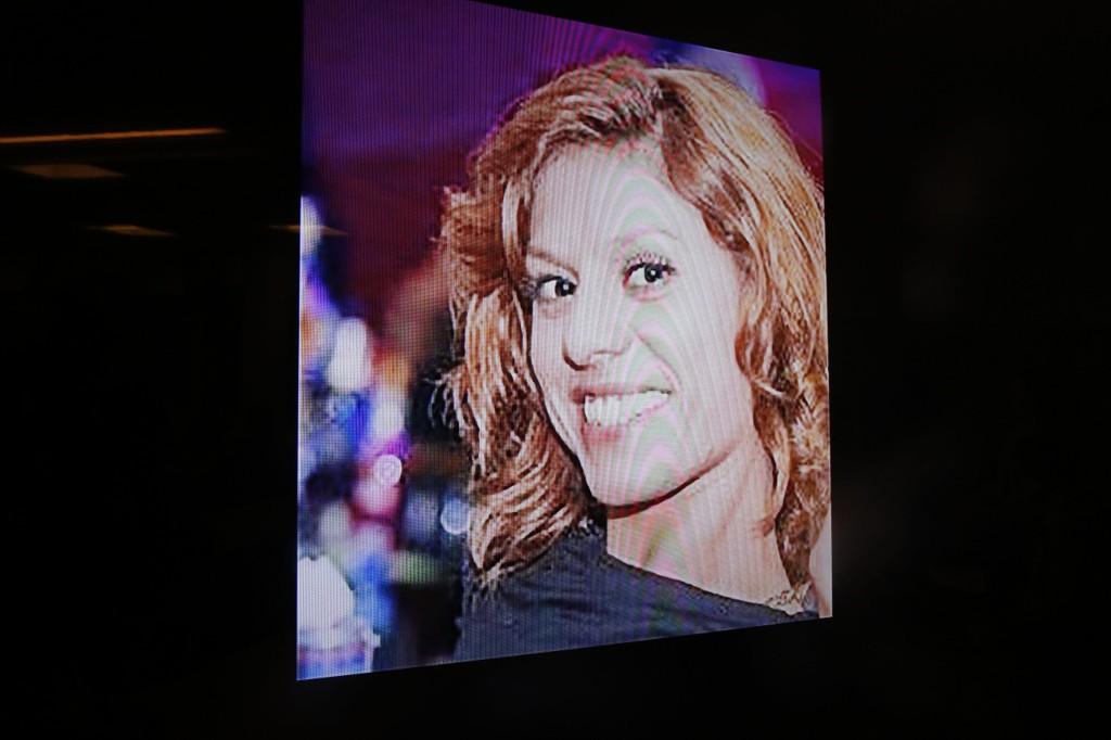 DREPT: Galina Sandeva (28) ble funnet drept i Oslo i desember 2015.