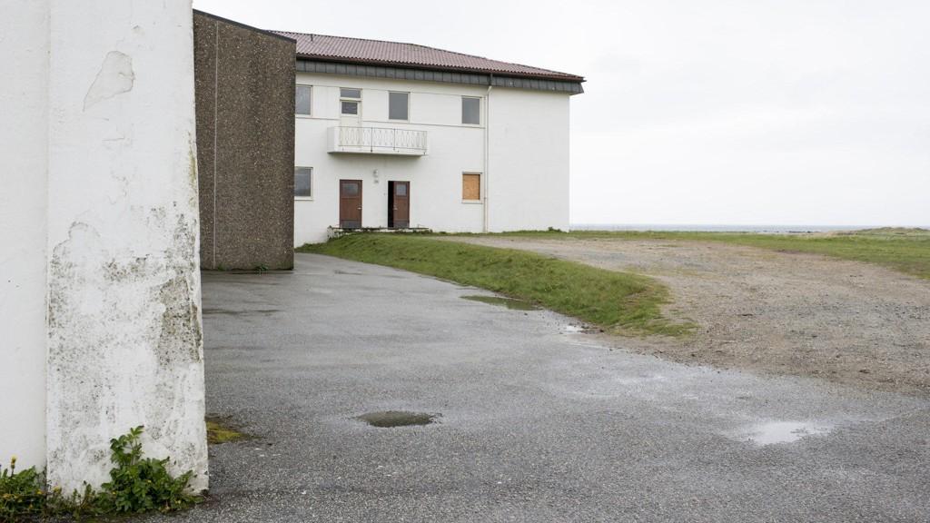 Norske asylmottak, som Hå mottak på Nærbø, tømmes i rekordfart. I løpet av 2016 sank antallet beboere med nesten 16.000.