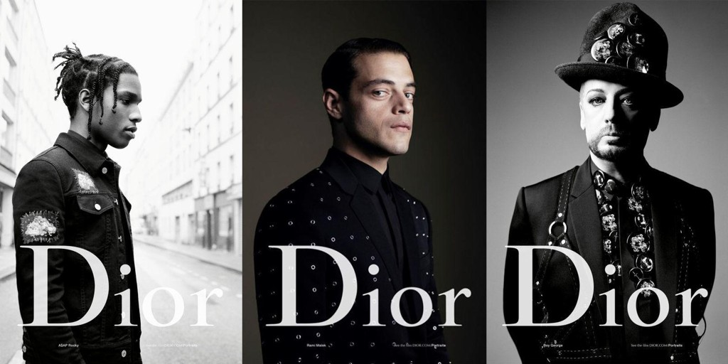 Foto: Willy Vanderperre for Dior